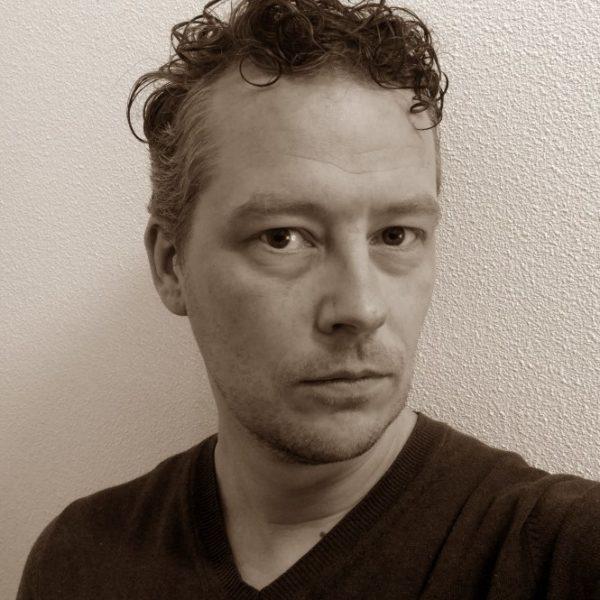 André Scholten