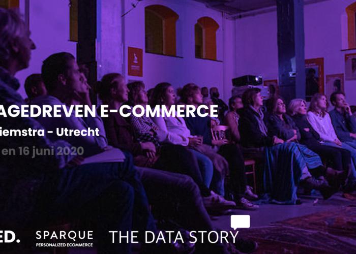 Meetup Datagedreven e-commerce
